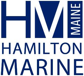 Hamilton Marine Logo