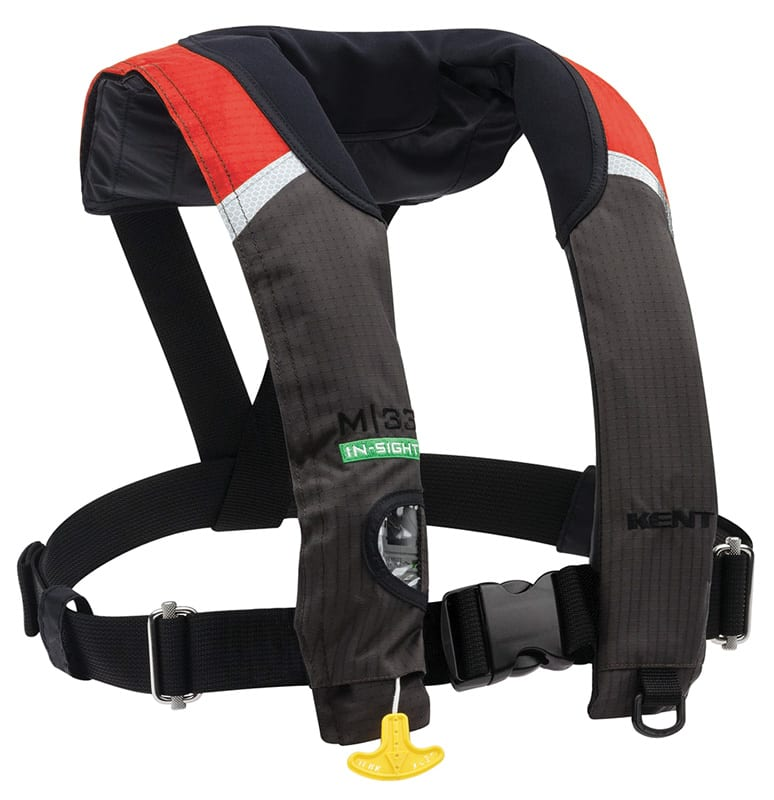 In-Sight Inflatable Lifevest