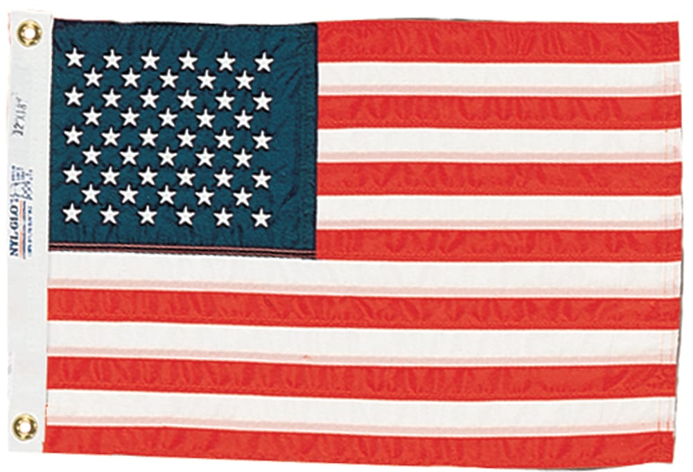 3′ X 5′ US NYLON FLAG