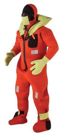 KENT Premium Adult Universal Immersion Suit