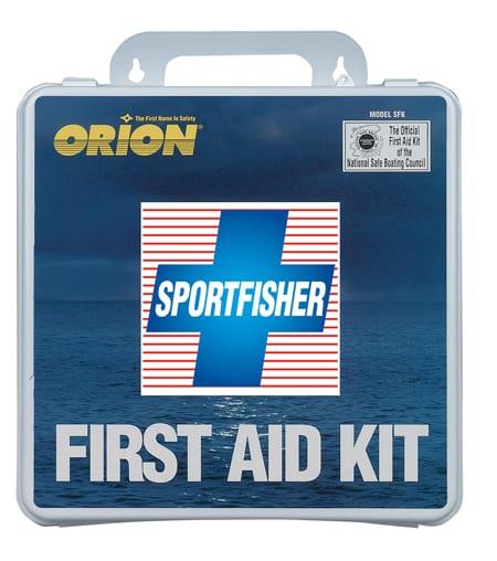 Orion Offshore Sportfisher Kit