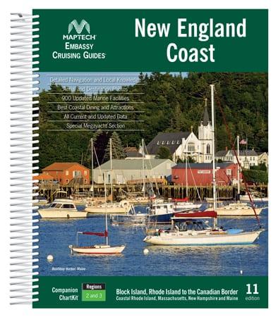 New England Cruising Guide