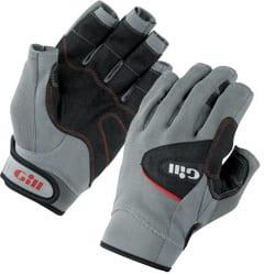 Short Finger Sailing Gloves