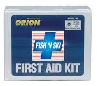 Fish'N Ski First Aid Kit