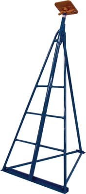 Foldable Sailboat Stand with Top