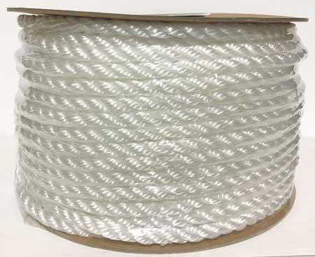 1/2″ x 300′ 3-Strand Polypropylene