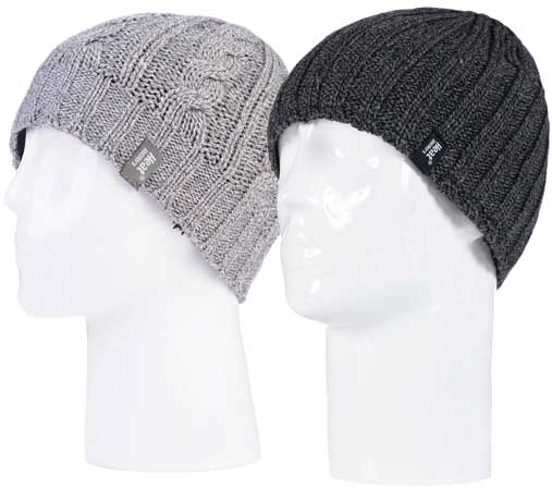 Heat Holders® Hats