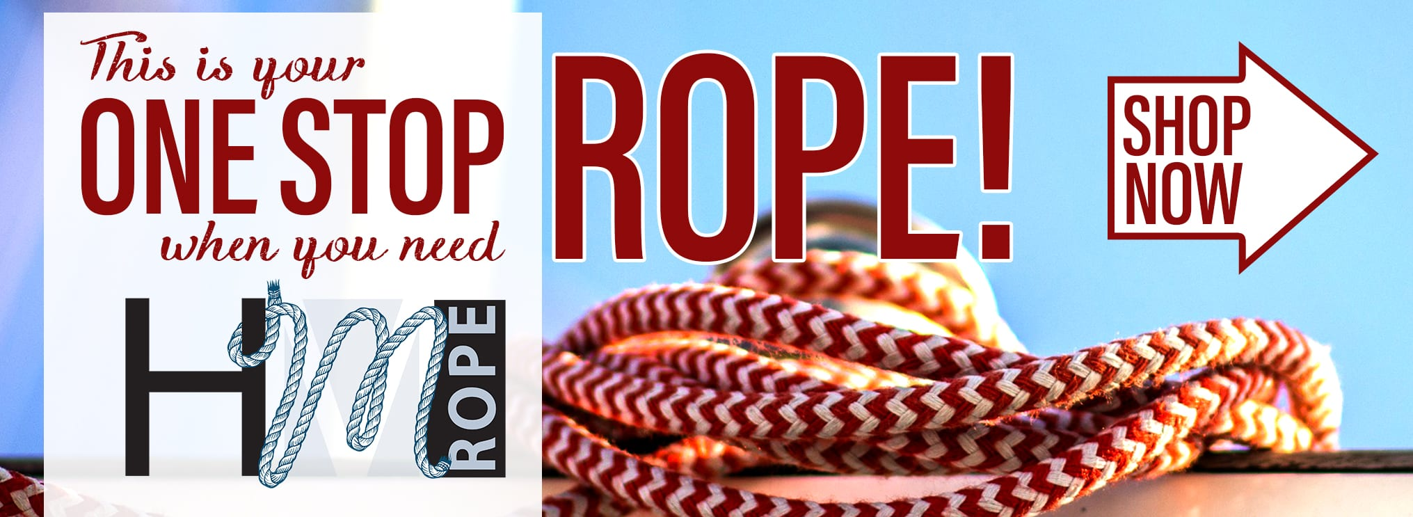 HM Rope Deals