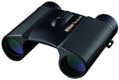 Trailblazer 8 x 25 Binocular