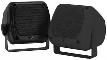 80 Watt Sub-Compact Speakers