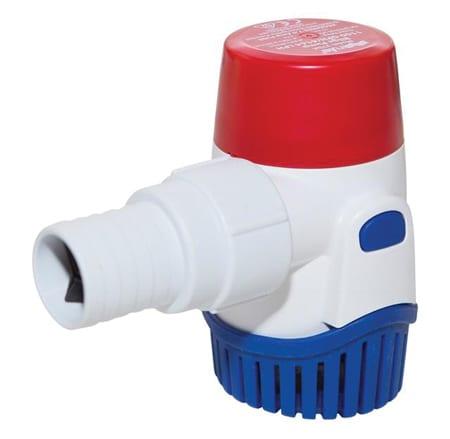 Non-Automatic Submersible Bilge Pump