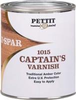 Captain's Varnish